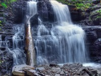 Latest Beautiful Nature HD Wallpapers Amazing Waterfall