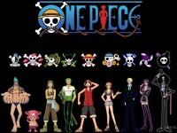 Download One Piece HD Free Wallpaper