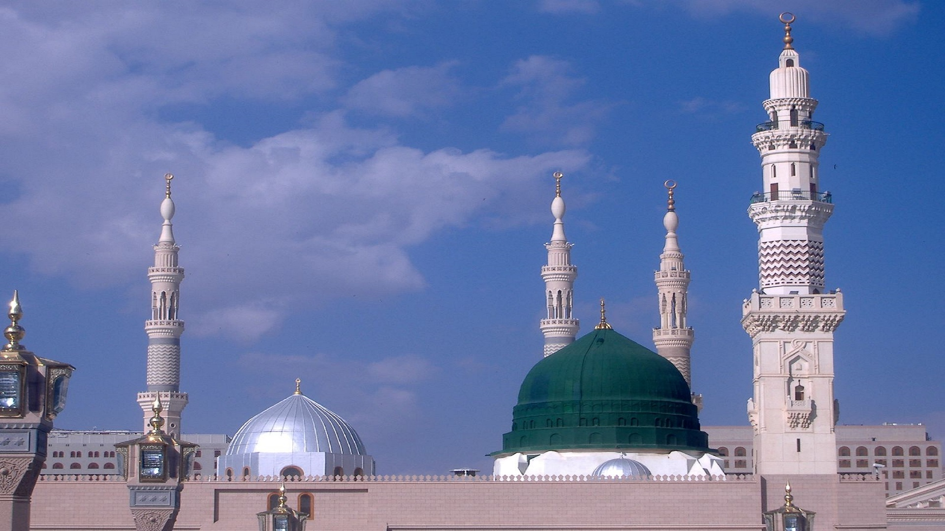 Hd-free-Madina-shareef-top-best-place-wallpapers