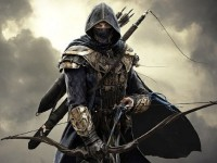 elder scrolls online hd wallpapers