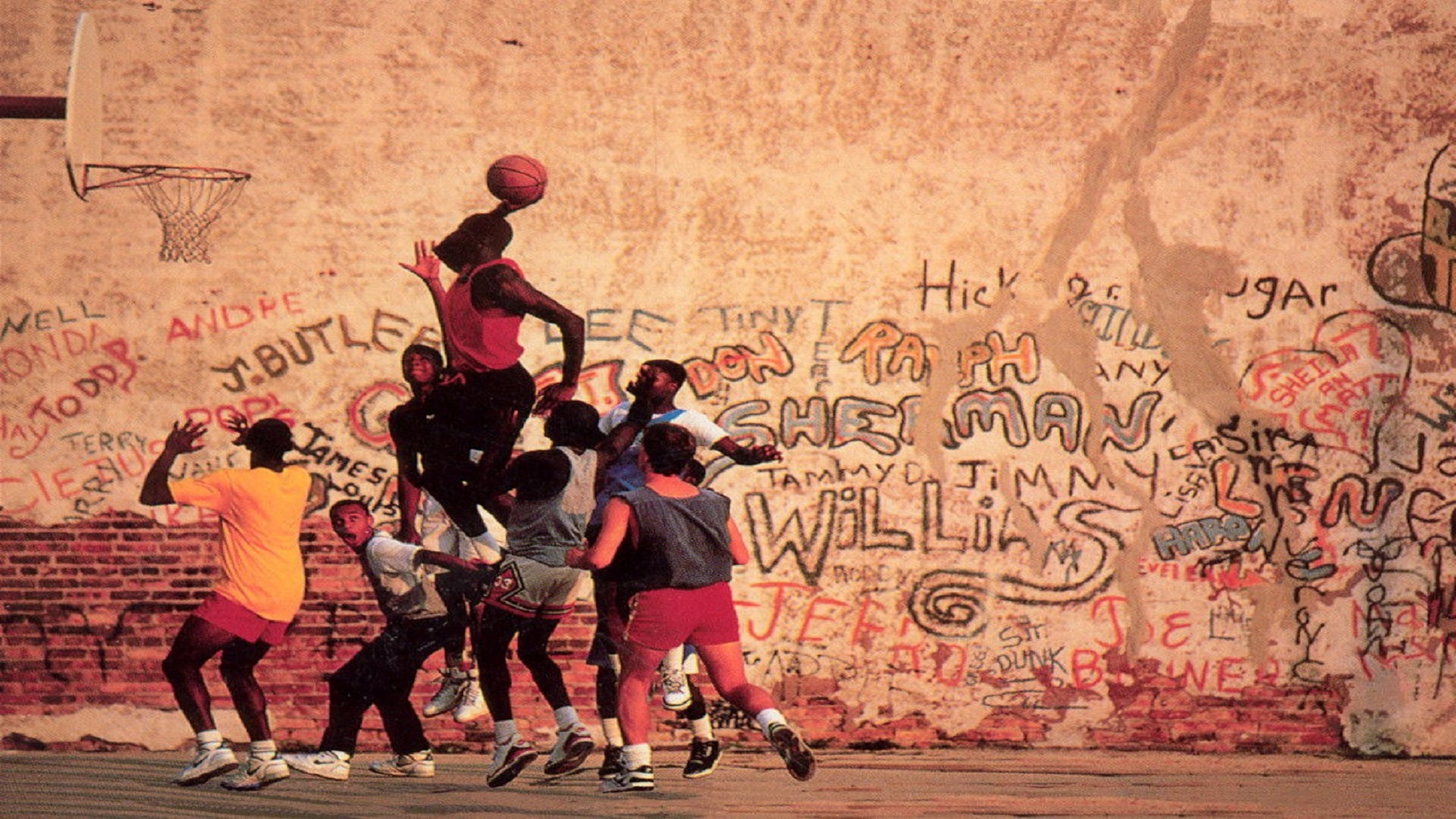 Hd wallpaper justin bieber - Street Basketball Wallpaper Images Amp Pictures Becuo