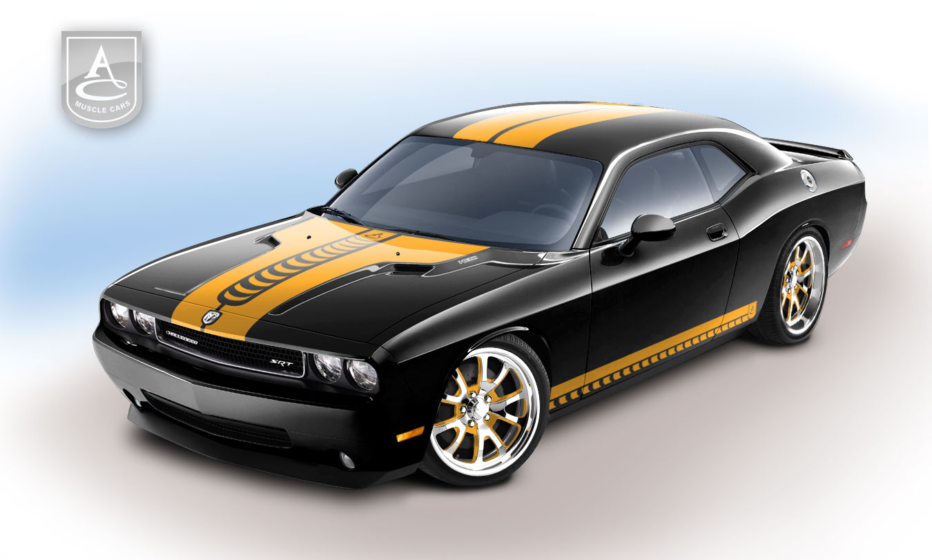 Muscle Cars Wallpapers Car Pictures Wallpaper Muscle Cars