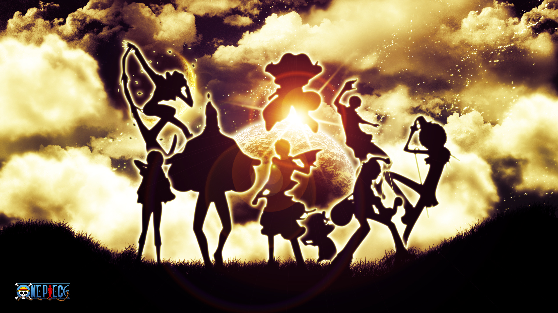 Hd wallpaper one piece - One Piece Hd Wallpapers