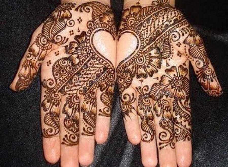 Simple-2014-New-Mehndi-Designs-Collection-free-hd-wallpapers