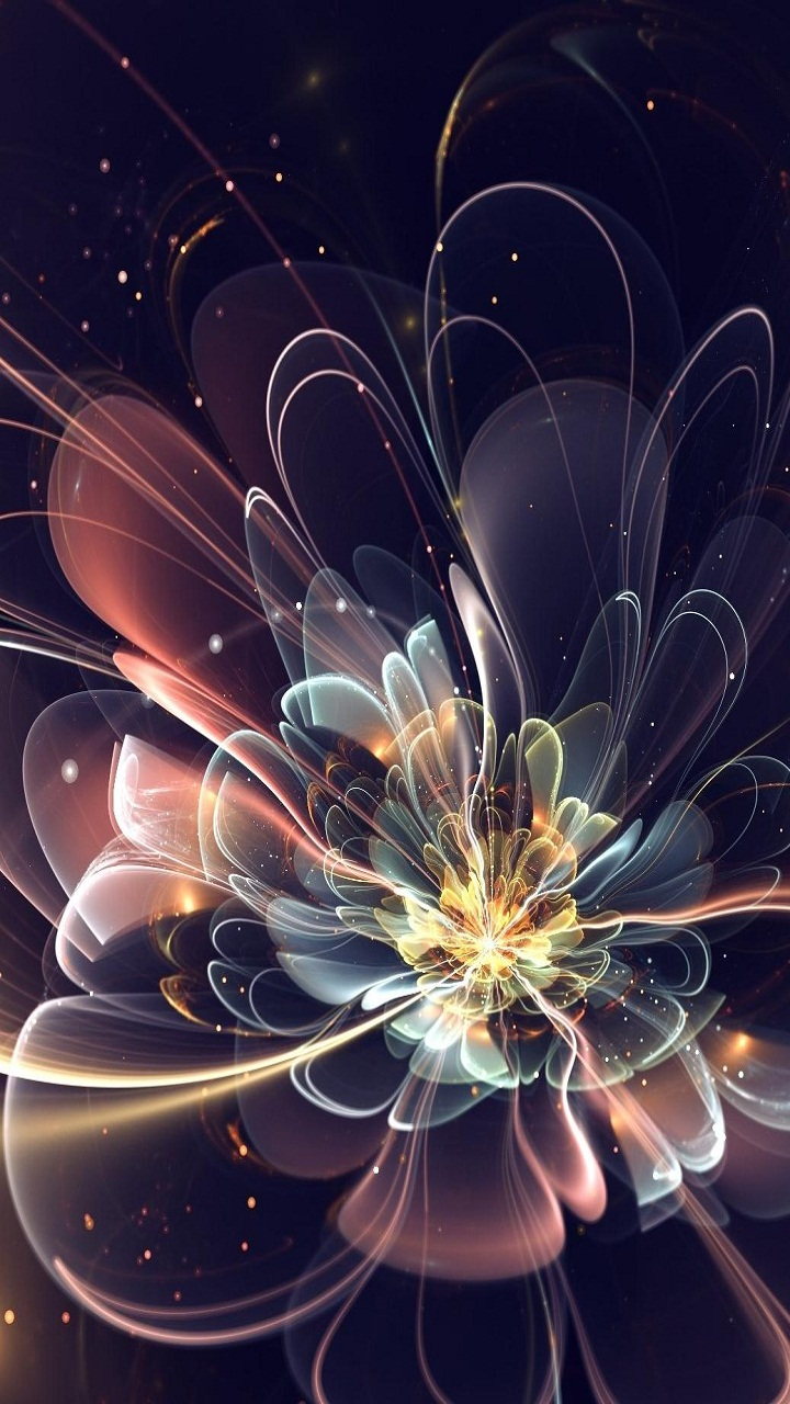 3d And Abstract Wallpapers Hd Free For Mobile