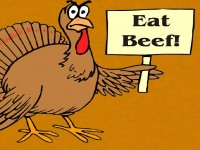 funny thanksgiving hd free wallpapers for desktop