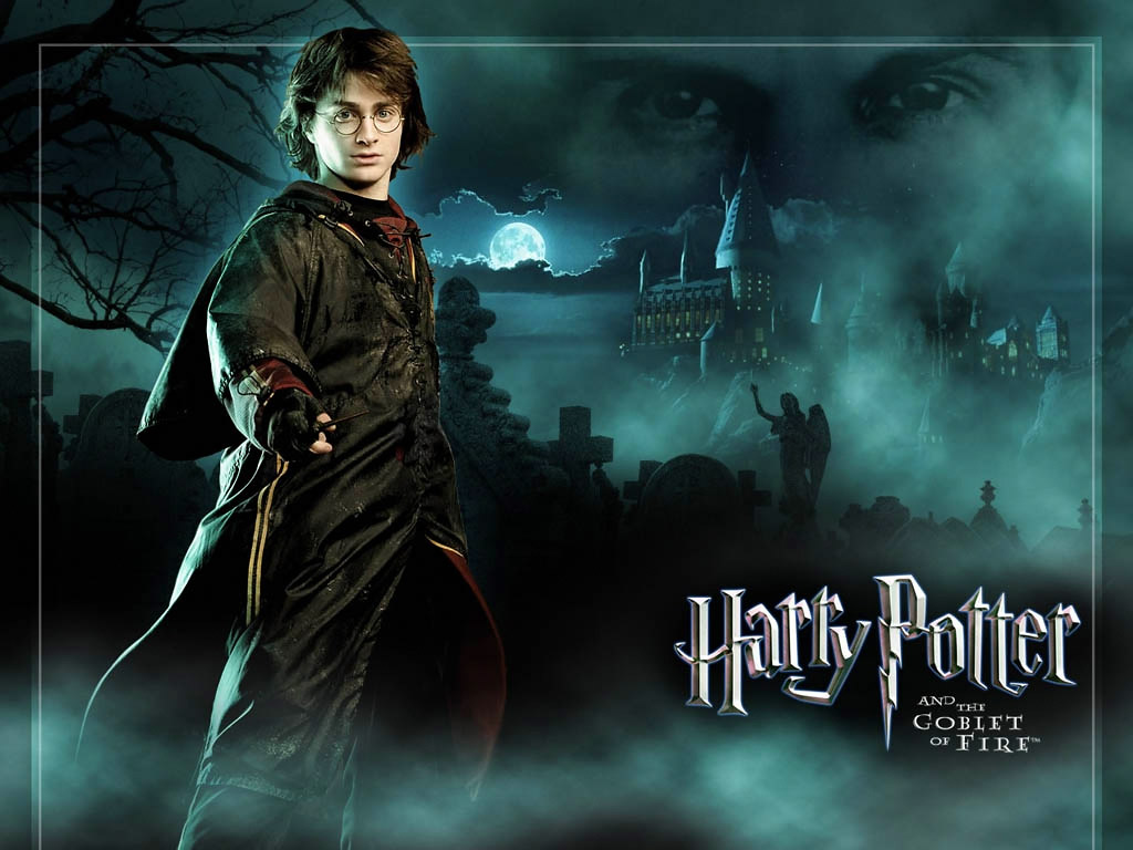 Hd wallpaper harry potter - Hd Wallpaper Harry Potter 29