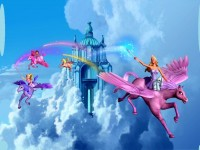 Barbie movies wallpapers pictures