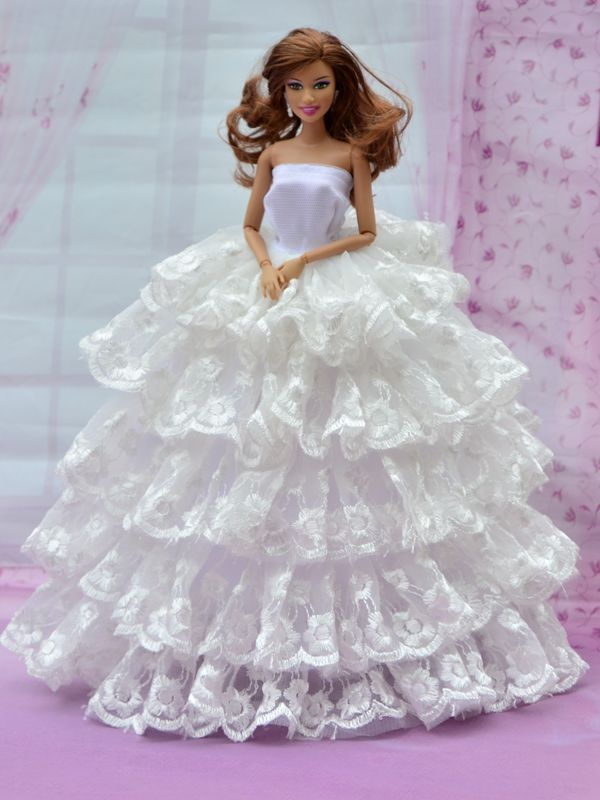 Barbie white dress wallpapers free download hd wallpaper barbie white dress wallpapers free download voltagebd Images