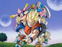 Dragon Ball z Wallpaper Hd Free download for Dektop