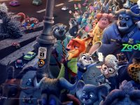 Zootopia Wallpaper cover photos