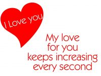 I Love you quotes image wallpaper hd