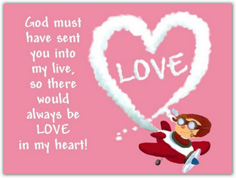 valentine day love quotes wallpapers - HD Wallpaper