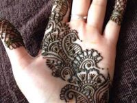 UAE mehndi designs images