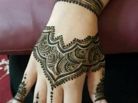 Simple mehndi designs images download