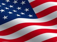 American flag images for facebook
