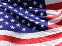 Free American flag photos