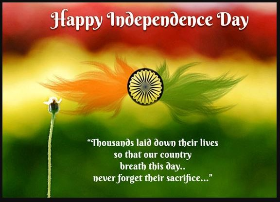 Independence Day Speech And Quotes