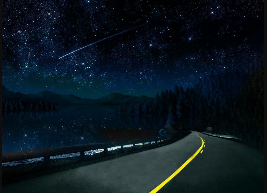 night sky wallpapers