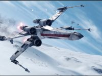 x wing wallpaper hd download