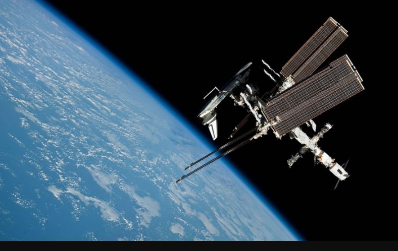 Iss Wallpapers Hd: Nasa Wallpaper