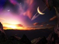 Space HD Wallpapers Download