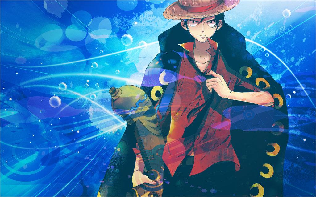 Cartoon One Piece Hd Free Wallpaper Hd Wallpaper