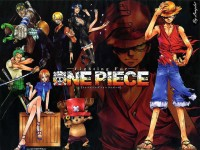 One Piece Download HD Free Wallpaper