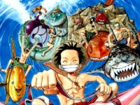 Downlaod One Piece HD Free Wallpaper