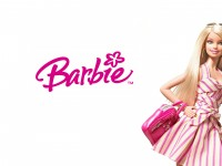 Barbie Doll Beautiful HD Wallpaper