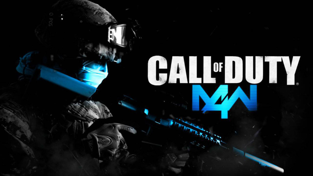 Call Of Duty Modern Warfare 4 Hd Wallpaper Download Hd Wallpaper