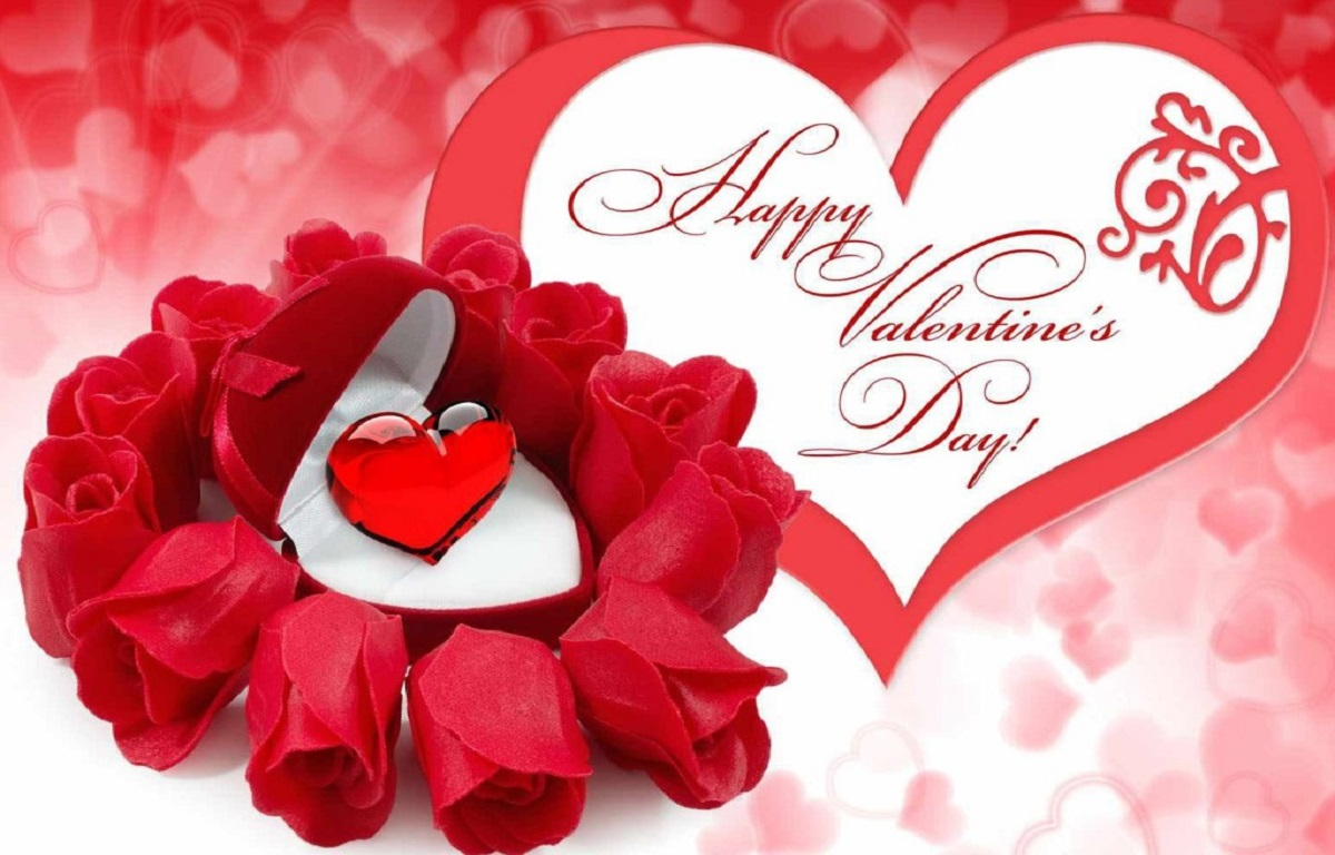 valentine-day-wallpaper-free-beautiful-hd-lovely - hd wallpaper