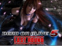 dead or alive 5 last round Hd wallpaers