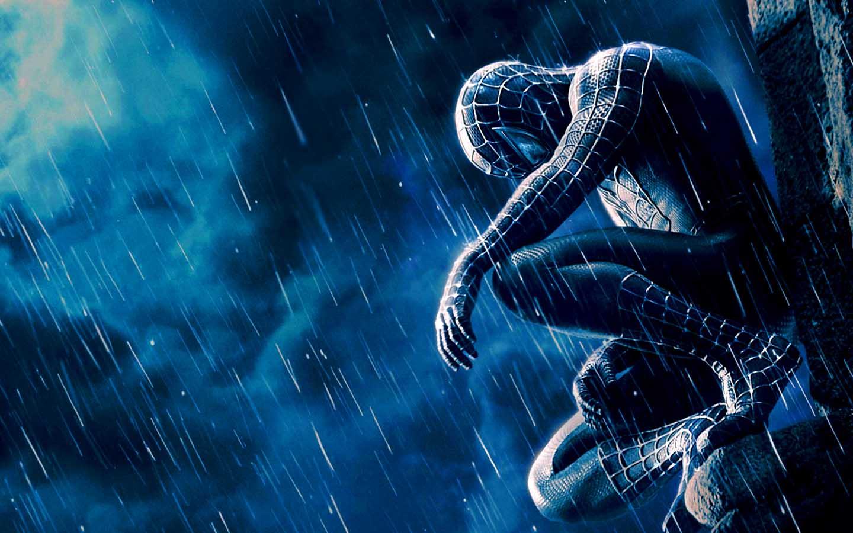 Spider Man 4k Wallpaper Download - HD