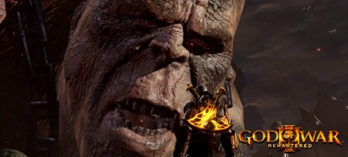 god of war 3 remaste red hd wallpapers