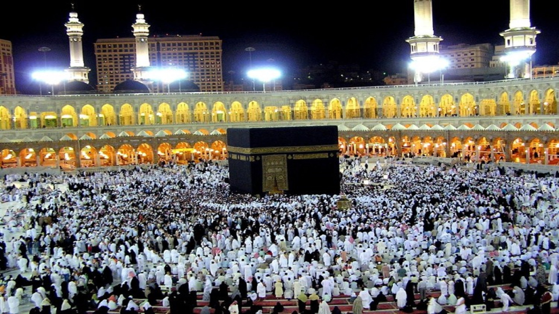 Khana-Kaaba-Beautiful-Wallappers-Free-Hd - Hd Wallpaper-6387