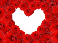 White-hole-with-red-flowers-red-heart-wallpaper-free-hd