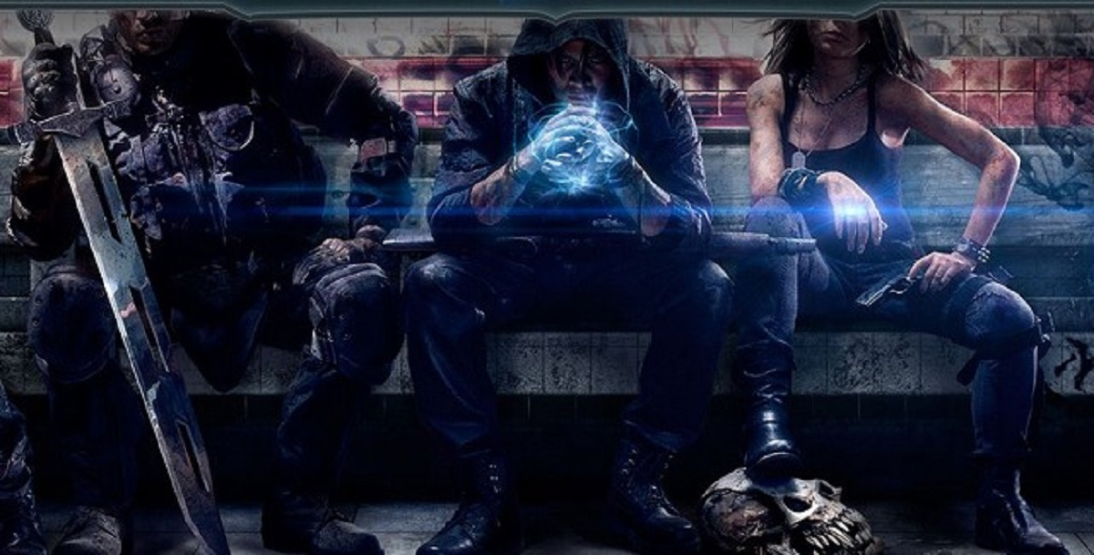 shadow realms banner artwork wallpapers free download