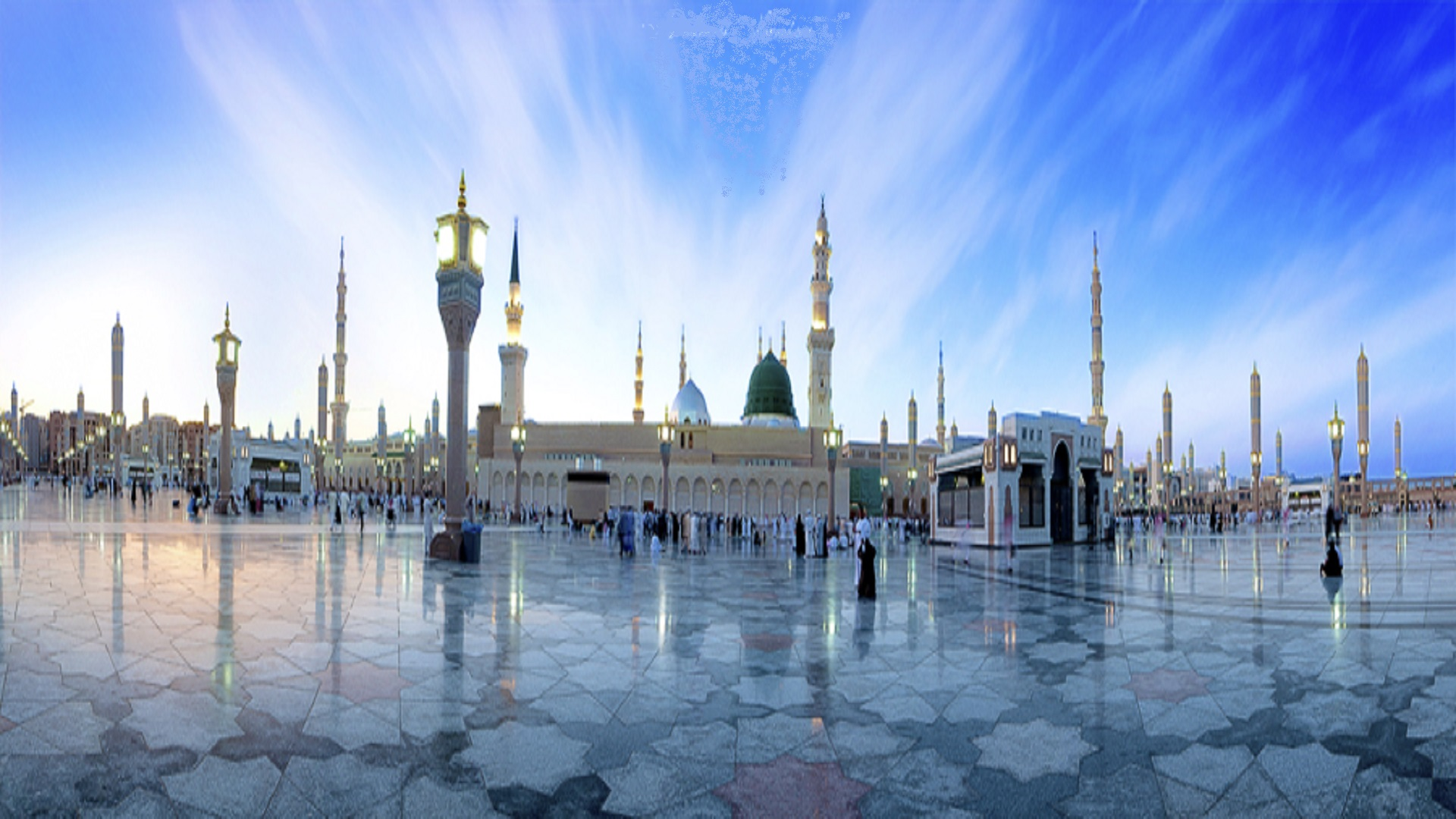 Sweet Madina Shareef Hd Wallpapers Free Downloaded Hd Wallpaper