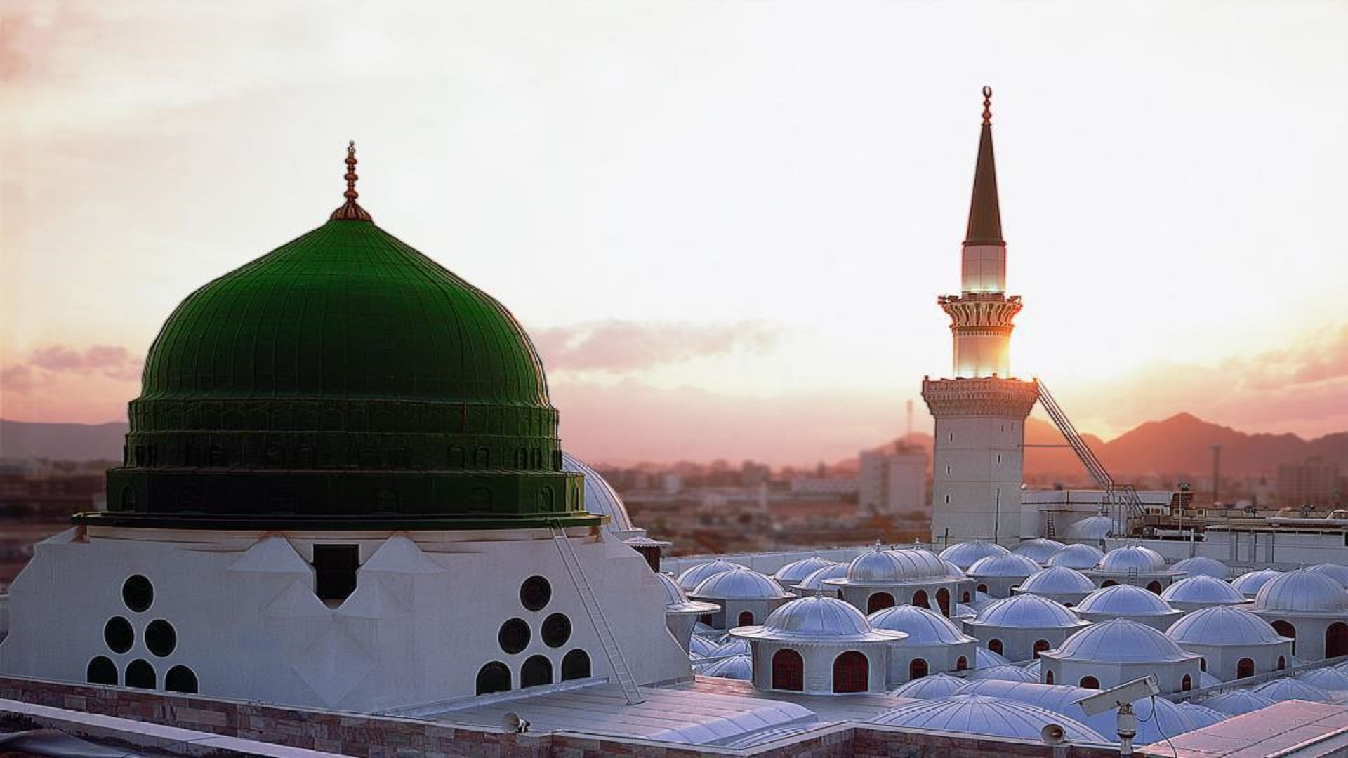 Madina Sharif Wallpaper Top Best Place Hd Image Free Download