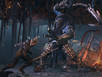 6274_the_witcher_3_wild_hunt_ice_giant_fight-free-hd-wallpapers