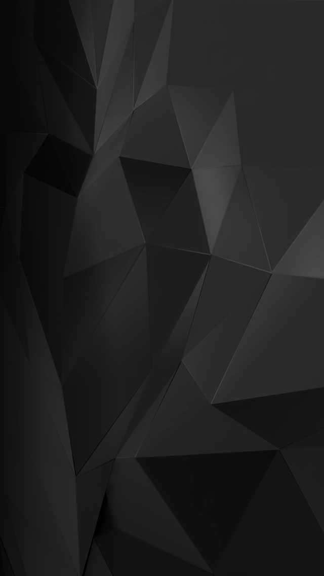 Abstract Gray Wireframe IPhone 5 Wallpaper Hd Free