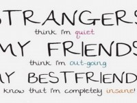 friendship quotes funny cute
