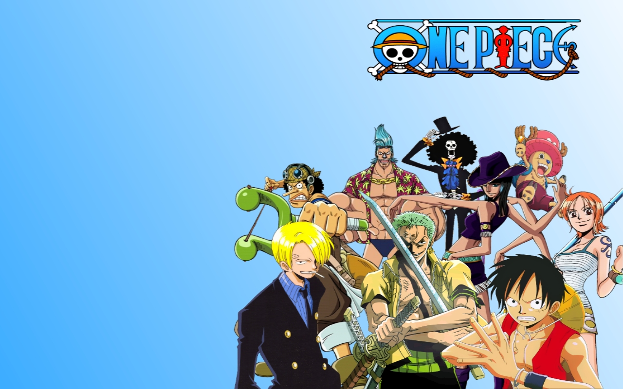 One Piece Wallpaper Tablet HD Free For Download
