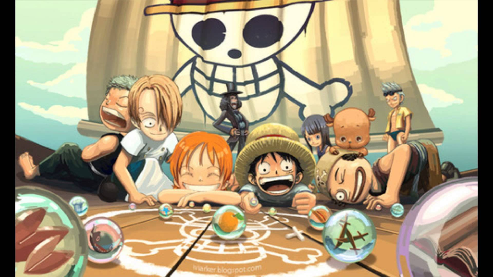 one piece hd free wallpapers for desktop