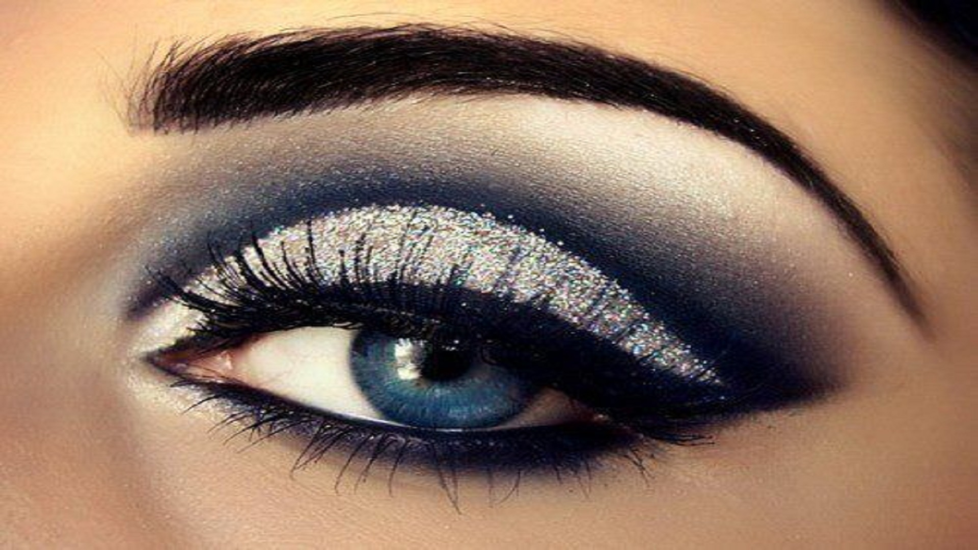 Beautiful Eyes Makeup - Mugeek Vidalondon