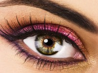 Beautiful Cute Eyes Art 3D & Abstract HD 1080p Free Wallpapers For iPhone PC