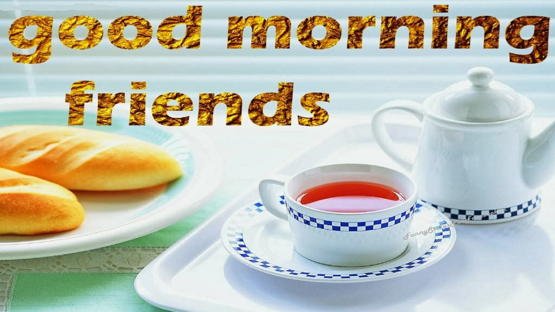 100 Great Good Morning Friends Name Image Soaknowledge
