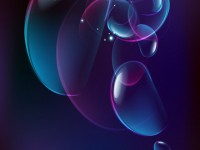 bubble_iphone-abstract-free-hd-wallpapers
