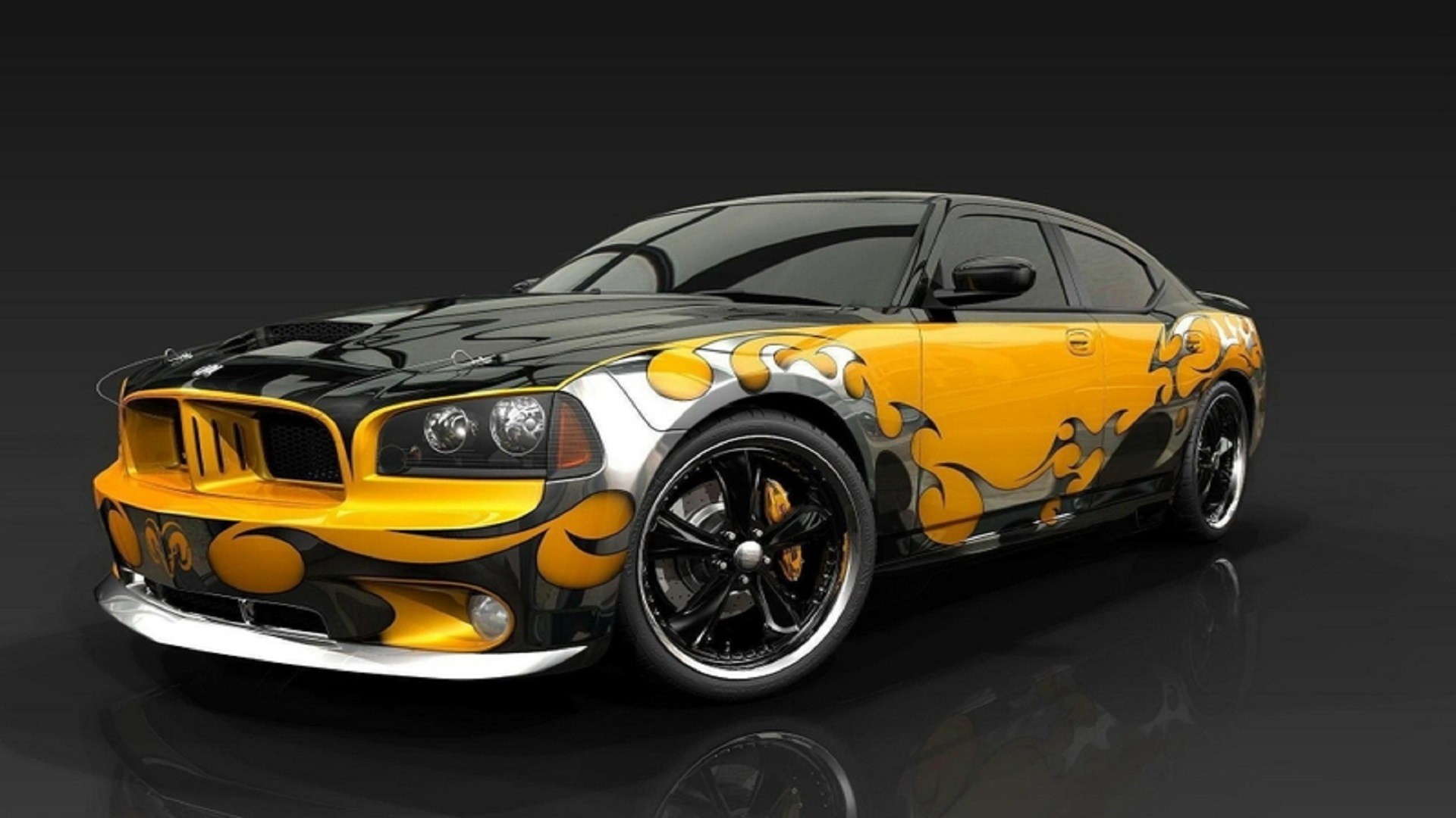 Muscle Car Wallpapers HD Free Download For Desktop Mobile